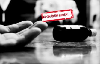 İzmir'de kimyasal sıvı içen genç hayatını kaybetti