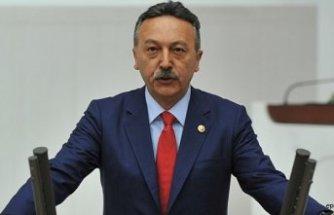 İzmir Milletvekili Tacettin Bayır'dan yerli malı vurgusu