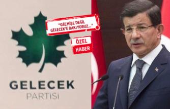 İzmirli eski vekil, Davutoğlu ile siyasete döndü