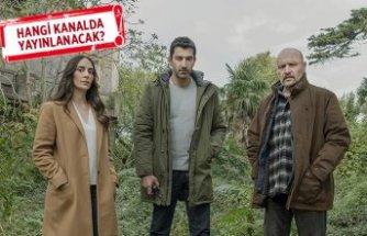 Kenan İmirzalıoğlu'nun yeni dizisi ne zaman başlıyor?