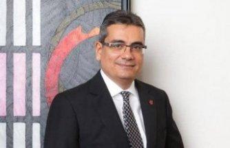 Kerim Rota, Davutoğlu'nun ekibinde