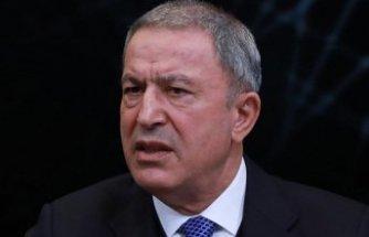 Kılıçdaroğlu'na yanıt: Gizli saklı bir şey yok