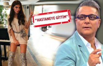 Mehmet Ali Erbil ile Ceren Hindistan aşk mı yaşıyor?