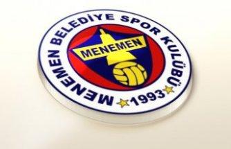 Menemenspor'da Ali Özgün bir açıldı pir açıldı