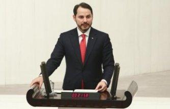 """""""Merkez Bankası 2022'de taşınacak"""""""