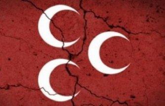 MHP'li eski belediye başkanı hakkında yakalama kararı