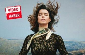 Netflix'in yeni Türk dizisi Atiye ne zaman yayınlanacak?