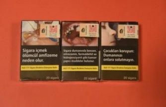 Sigara satışında 'tek paket' dönemi başlıyor