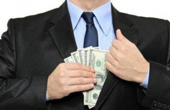 Vatandaşların dolar birikimleri arttı