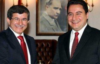 O yazardan 'Davutoğlu - Babacan' yorumu: Seks Partisi nerede?