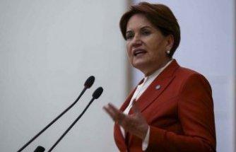 'Yeni partiler 20 milletvekili isterlerse veririm'