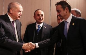 Yunanistan'dan skandal karar… Türkiye anlaşması yüzünden büyükelçiye sınır dışı kararı