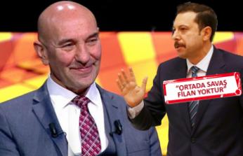 AK Partili Kaya'dan, Başkan Soyer'e tepki