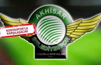 Akhisar Belediye Spor taraftarıyla buluşuyor
