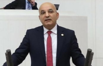 CHP'li Polat'tan 'Ege Üniversitesi' açıklaması: Öğrenciler için endişeliyiz