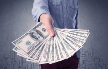 Vatandaşlar 292 milyon dolar sattı