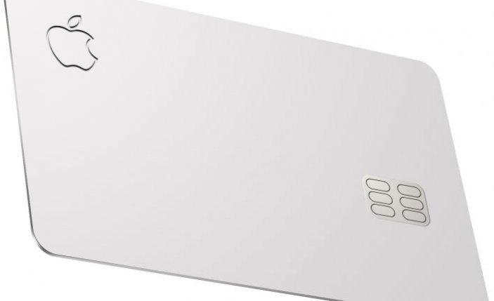 Apple'dan 'Apple Card' uyarısı!