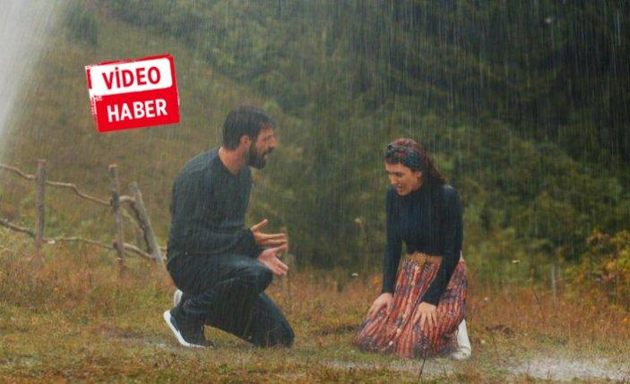 'Kuzey Yıldızı İlk Aşk' dizisinin ilk bölüm fragmanı yayınlandı