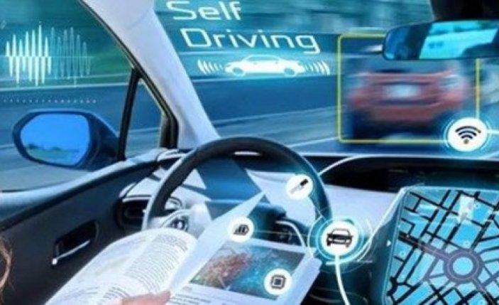 Sürücüsüz araçlara en yoğun ilgiyi Türkiye gösteriyor