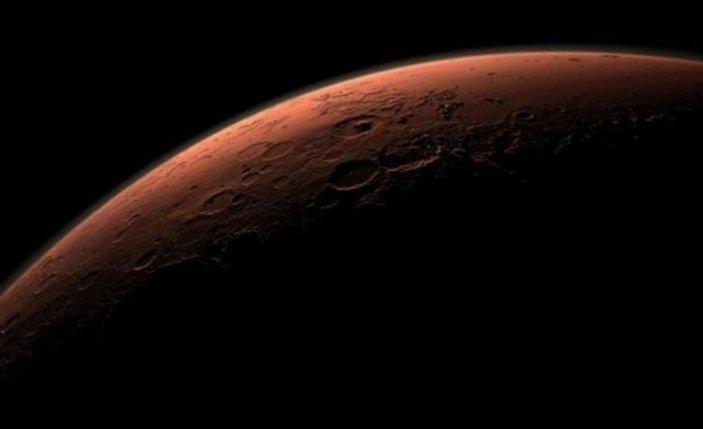 NASA eski çalışanı: Mars'ta yaşam kanıtını 1976'da bulduk!