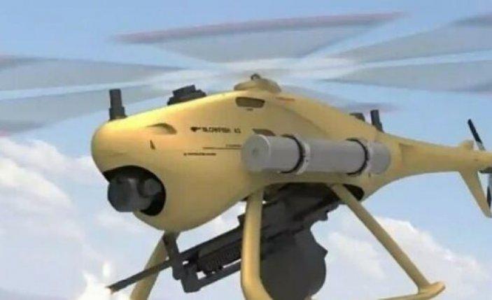 Çinli katil drone'lar savaş bölgelerine satılıyor