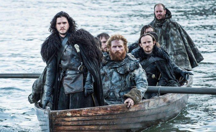 Game of Thrones hayranlarını heyecanlandıran gelişme