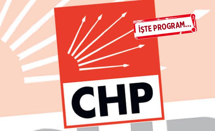 CHP İzmir'de 3 ilçenin daha kongre takvimi açıklandı!
