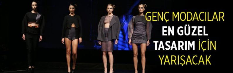 EİB Moda Tasarım Yarışması 15. kez düzenleniyor