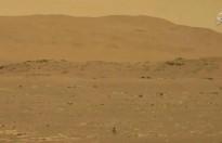Mars'ta ilk helikopter uçuşu gerçekleşti