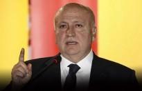 """Işın Çelebi: """"Galatasaray bölünmemeli, parçalanmamalı"""""""