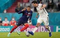 Fransa tek golle 3 puan aldı