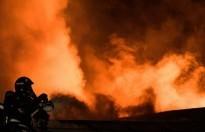 Barut fabrikasında patlama: Ölü ve yaralılar var