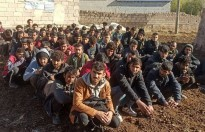 Van'da 188 kaçak göçmen yakalandı