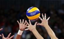 Voleybolda kadınların finali İzmir'de