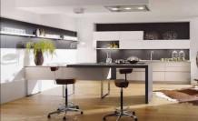 Yenilikçi mutfak çözümleri
