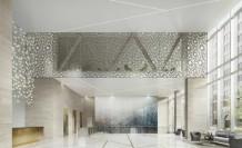New York'ta Türkevi binasının açılışı yarın yapılacak