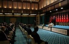 Kabine toplantısı tarihi değişti