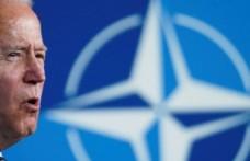 NATO zirvesinde liderlerden Çin'e karşı sert tavır