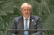 Johnson: Kritik bir dönüm noktasına yaklaşıyoruz