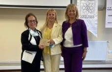 İGC Başkanı Gappi: İş kadınlara düşüyor