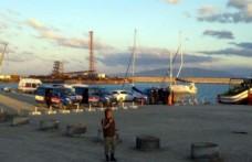 Yardıma giden bot alabora oldu: 1 ölü, 1 kayıp