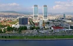 Cazibe Merkezi İzmir
