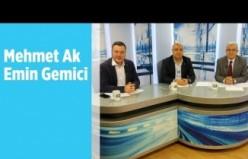 Mehmet Ak & Emin Gemici