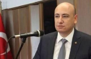 Ayto Başkanı Ülken'den Karatay'a 'incir' Tepkisi