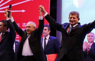 CHP İstanbul'da Düğüm Çözüldü