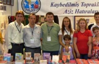 İzmir'de Balkan Esintileri