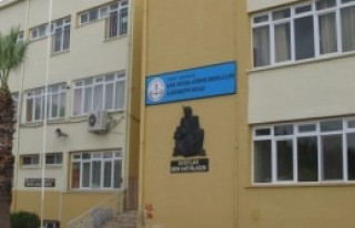 İzmir'de okulda feci olay