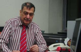 Gazeteci Yaşar Sezgin Bedeniyle Hizmet Verecek