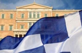 Yunan Halkı Hesabı Kesiyor