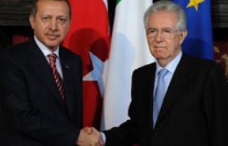 Monti: Türkiye, Yorgun AB''ye Hayat Verebilir